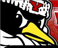 Youngstown State University Mascot